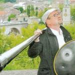 Bruno Bieri - Suisse - 2010