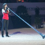 Eliana Burki - Suisse