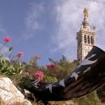 Notre de Dame de Marseille - France