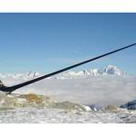 Frances Jones - Mont Blanc