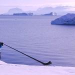 Doris Stierlin - Groenland - 2013
