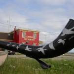 Iles de la Madeleine - Acadie - Canada