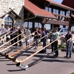 EHS International Symposium 2007 - Saignelégier - Suisse