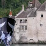 Château de Chillon - Vaud - Suisse