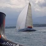 Bol d'Or 2005 - Lac Léman - Suisse