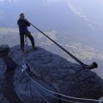 Face nord de l'Eiger (BE) - Stefan Bichsel - 2010