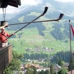 Adelboden - Suisse - Peter Moser et Robert Spiess - 2010