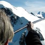 Alpes valaisannes - Suisse - 2010 - photo © Claude Mièville