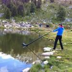 Fabio Bernasconi - Lac de Tracuet (Haute Nendaz) Suisse - 2011