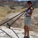 Death Valley - Californie - USA