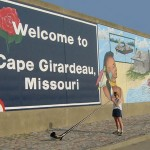 Cape Girardeau - Missouri - USA