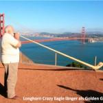 Longhorn Crazy Eagle - San Francisco - 2013