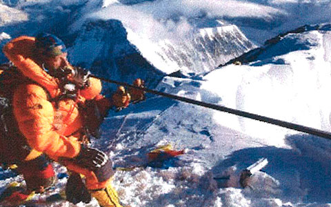 everest record