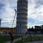 Pisa, Flurin Caviezel, 2014