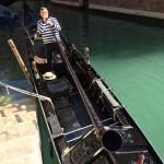 Venezia, Flurin Caviezel 2014