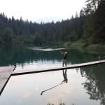 Crestasee - Suisse - Erb Werner