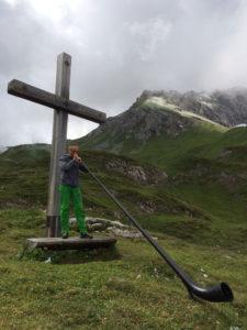 Montafon Autriche - Martin Fritschi