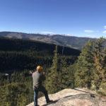 Alp Flying Horn - Colorado - M. Eckenhoff